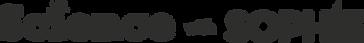 Logo Dark Horizontal - Science with Soph
