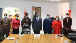 Côte d'Ivoire: les entreprises de médias numériques invitées à s'inscrire pour le Fonds Covid-19