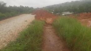 Éboulement à Anyama : Au moins 13 morts, une dizaine de maisons ensevelies