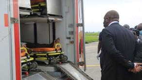 Côte d'Ivoire/Opération de ratissage après l'attaque de Kafolo : 27 individus interpellés et du maté