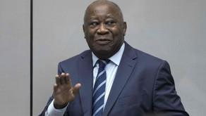 Présidentielle en Côte d'Ivoire: l'ex-président Laurent Gbagbo lance un appel au dialogue