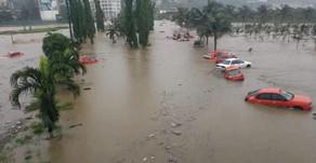 La Banque mondiale débourse 315 millions dollars pour réduire les risques d'inondation