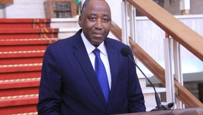 NECROLOGIE : Décès du Premier ministre, le chef de l'État décrète huit jours de deuil national