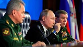 Poutine et Trump contre le Nouvel Ordre Mondial : La bataille finale