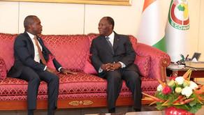 Côte d'Ivoire : Ouattara sort une « arme lourde » contre Soro.