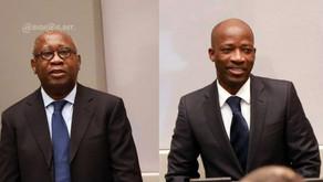 Côte d'Ivoire : quel avenir politique et judiciaire pour Laurent Gbagbo et Charles Blé Goudé ?