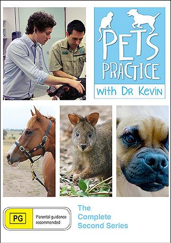 Pets Practice Season 2 Box Set
