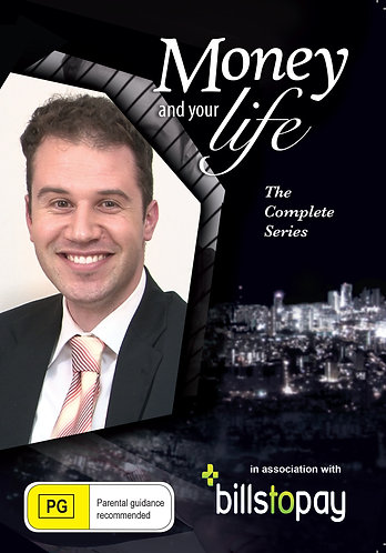 Your Money and Your Life DVD Box Set