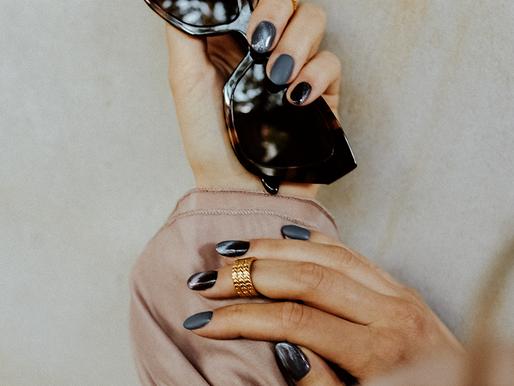 Poznaj tajniki manicure hybrydowego