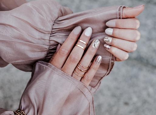Let's Mani by LET'S MAKE-UP, czyli manicure z klasą