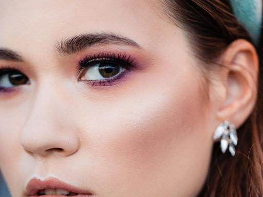 Trendy w makijażu ślubnym w 2021