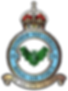 IX Squadron Crest - Transparent+.png