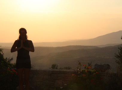 Meditatie van Adyashanti