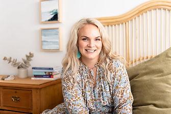 Kimberley Bartlett Ivy Rose Crystals Vedic Astrologer