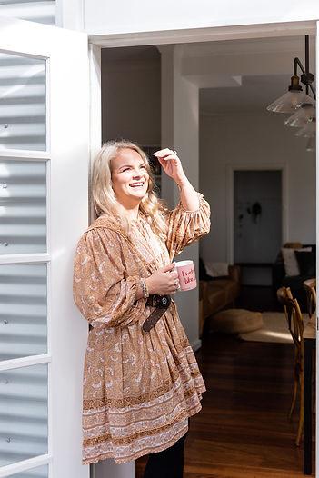 Kimberley Bartlett Ivy Rose Crystal Therapist