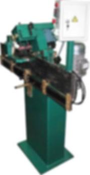 Станок для заточки боковых граней пил, ПЗПБ-800