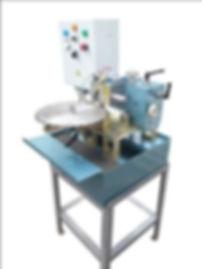 Станок для заточки боковых граней дисковых пил с ТС, ПЗБГ-750