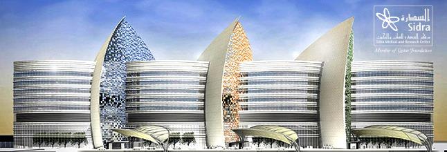 Qatar Foundation - Sidra Medical Research