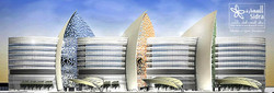 Qatar Foundation - Sidra Medical Research