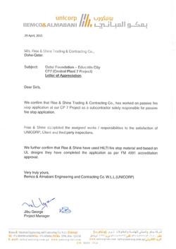 Appreciation Letter (2)-1