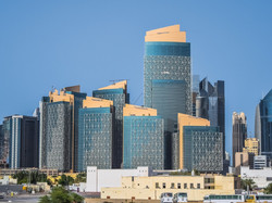 Qatar Petroleum- Barwa Doha