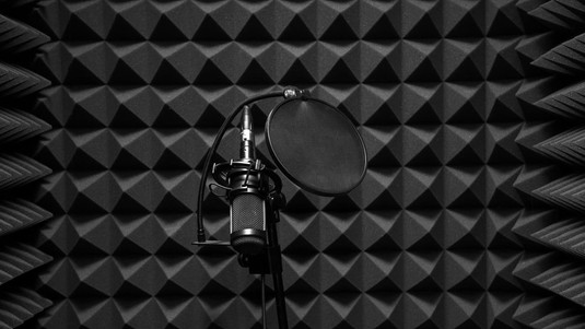WHAT IS SOUNDPROOFING?