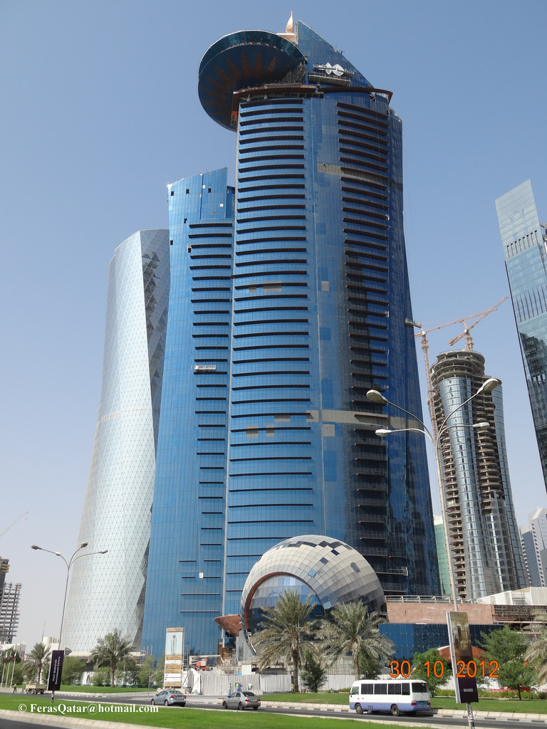 WTC- Doha