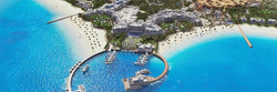 Salwa Beach Resort- Doha