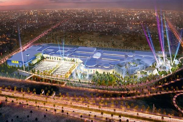 Doha Festival