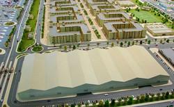 Barwa Al Bahara - Phase 2- Doha