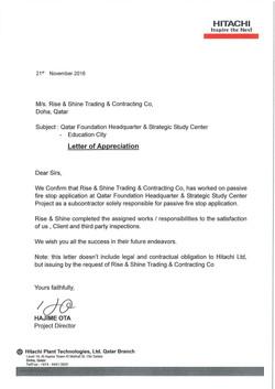 Appreciation letter-1