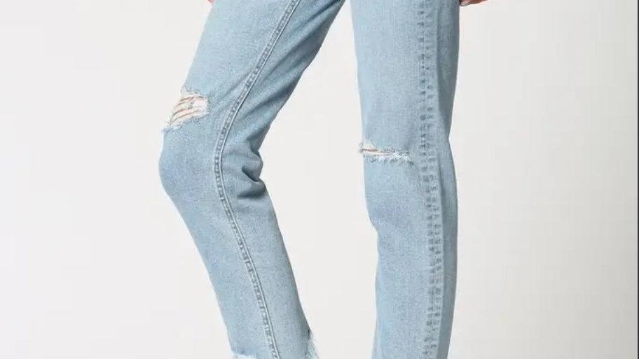 Hidden Jeans - Denim