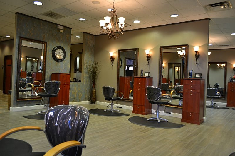 Salons at stone gate hair salon cypress texas nw for A p beauty salon vancouver wa