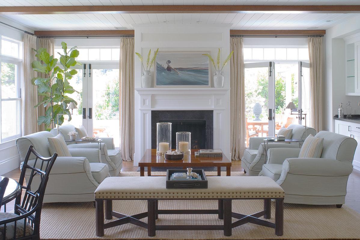 Mark Langos Interior Design - Royal Mount