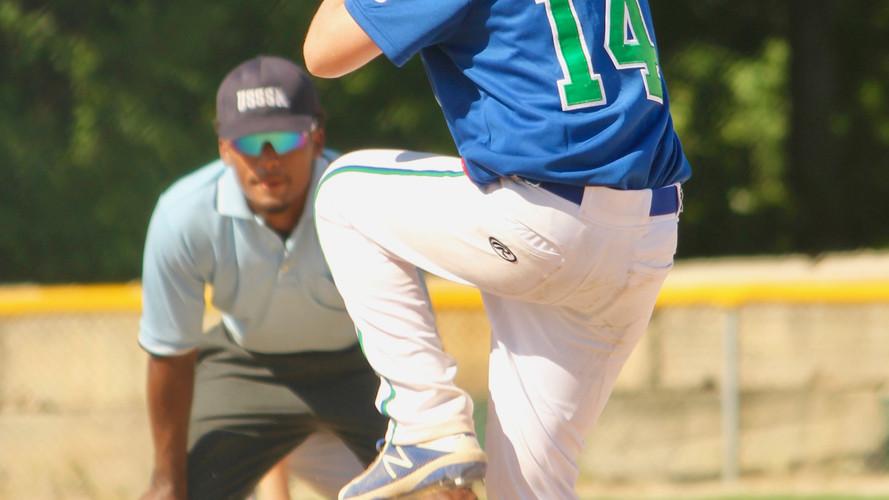 I'll pitch Coach!