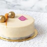 Gâteau le Bourbon par les Gourmandises de Marie-Antoinette