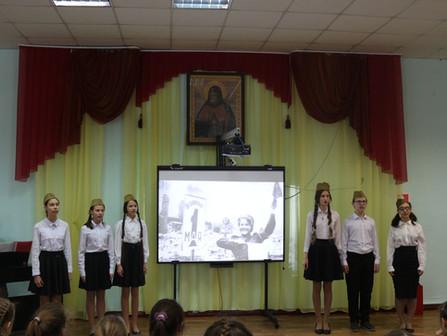 Освобождение Воронежа