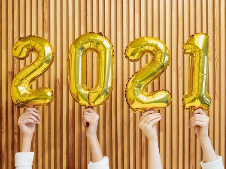 2021, AÑO DE GRANDES RETOS