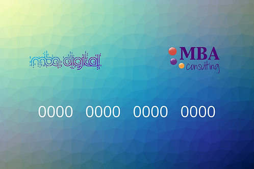 Gift Card MBA
