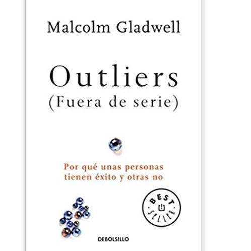 Outliers (Fuera de Serie)