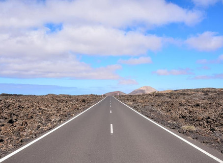 Digital Transformation -- The Road Ahead