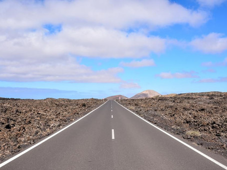 Digital Transformation -- The Road Ahead