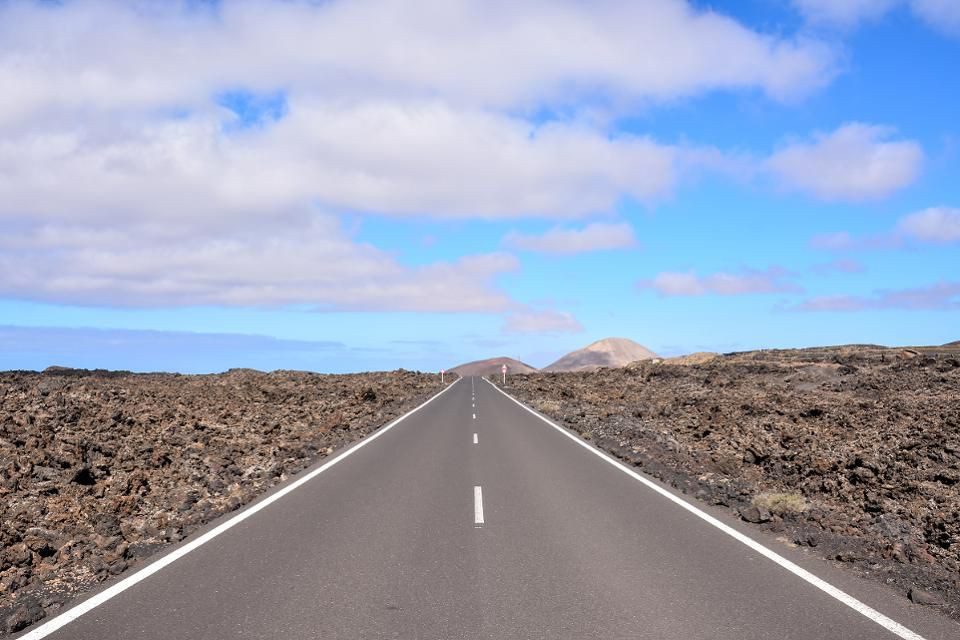 Road to Digital Transformation