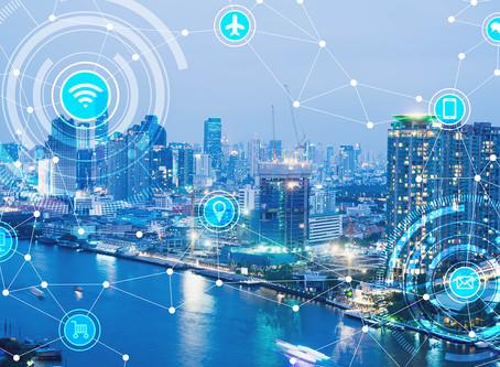 Ciudades Inteligentes – Mejorando la experiencia y calidad de vida de los ciudadanos.