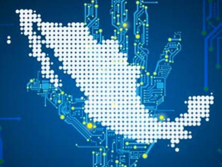 La transformación digital en México, un motor para el crecimiento sostenido