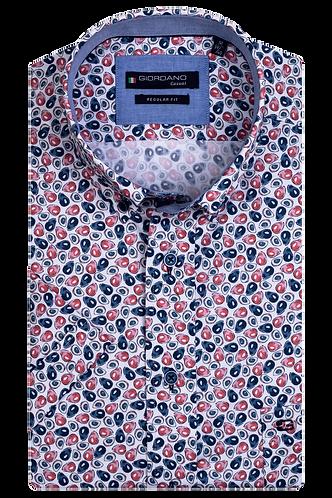 Overhemd 116020-30