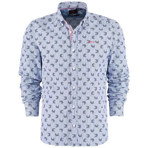 Overhemd 21AN593