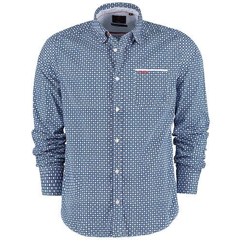 Overhemd 21AN552