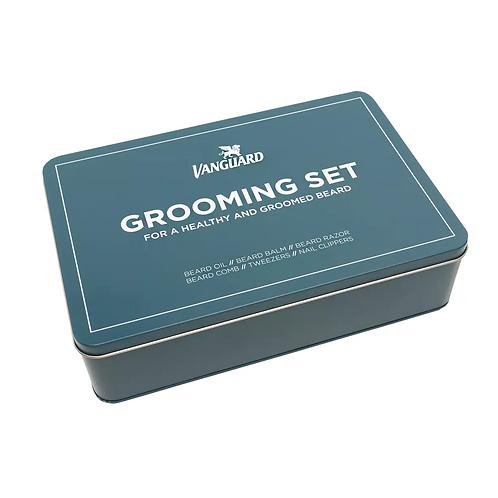 Cadeaupakket Grooming set