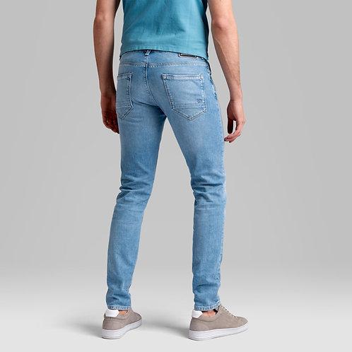 Jeans VTR212704-BLU
